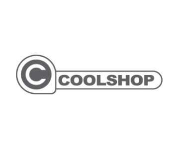 Jopa 70 prosenttia alennuksia Cool Shop -outlet-tuotteet